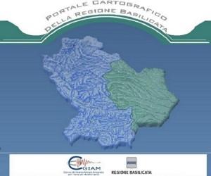 Portale Cartografico per la gestione dei dati ambientali