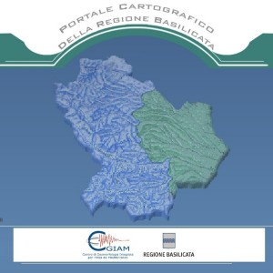 Portale Cartografico per la gestione dei dati ambientali relativi alla protezione civile della Regione Basilicata